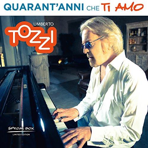 Quarant'Anni Che Ti Amo [2 LP + 2 CD + 45 giri]