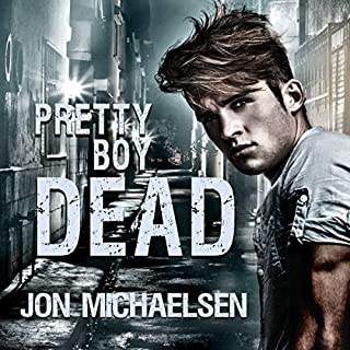 Pretty Boy Dead cover art