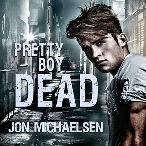 Pretty Boy Dead audiobook cover art