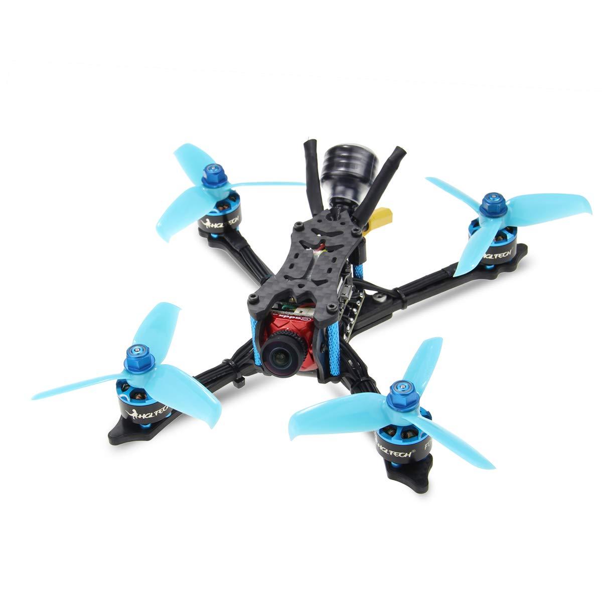 HGLRC Brushless Blheli32 Quadcopters Multirotors