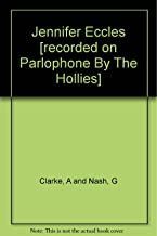 Jennifer Eccles [recorded on Parlophone By The Hollies]