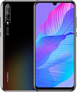 "HUAWEI P Smart S - 128 GB 6.3"" Smartphone with OLED Dewdrop Display, 48MP AI Triple Camera, in-Display Fingerprint, 4000 m..."