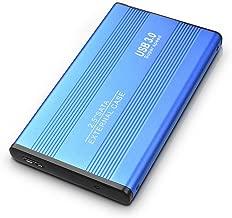 EAWMMBRE 2 TB Disco Duro Externo Portátil 2.5