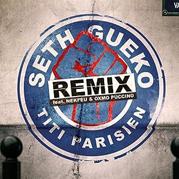 Titi parisien (Remix)