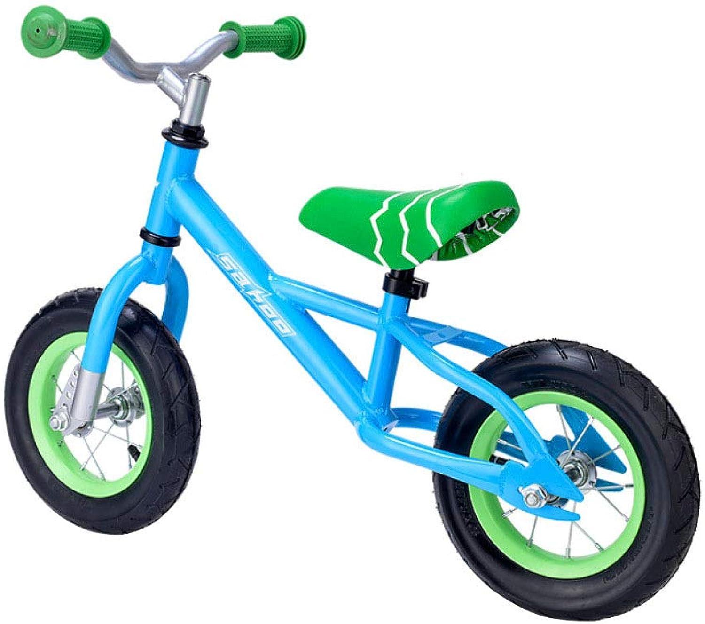 disfrutando de sus compras FAHBN Andador para Bicicleta con Ruedas Deslizante Deslizante Deslizante De Dos Ruedas Sin Ruedas para Niños Caminador Infantil De 10 Pulgadas  artículos novedosos