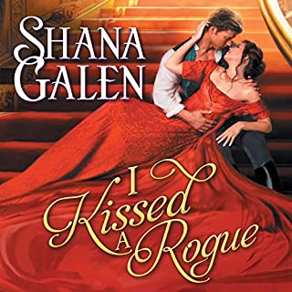 I Kissed a Rogue     Covent Garden Cubs, Book 3              By:                                                                                                                                 Shana Galen                               Narrated by:                                                                                                                                 Beverley A. Crick                      Length: 9 hrs and 13 mins     1 rating     Overall 5.0