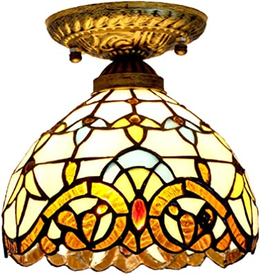 Oaks Lighting OT 0209/16 P - Lámpara de pared (cristal ...
