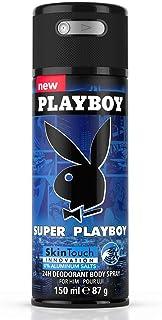 Playboy Body Spray