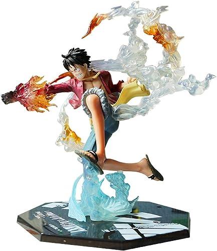 grandes ahorros HRSGJK Juguete Modelo One Piece Lu FEI Modelo Modelo Modelo Estatua Anime Ornamento Regaño De Cumpleaños 17.5 CM  tienda de ventas outlet