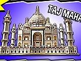 Clip: Taj Mahal