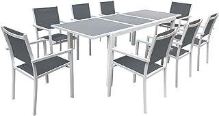 Amazon.fr : Table De Jardin Extensible - Salons de jardin ...