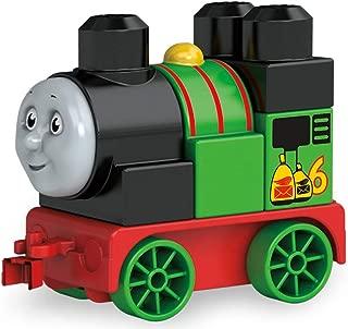 Mega Bloks Thomas & Friends Mailman Percy Building Set (5 Piece)