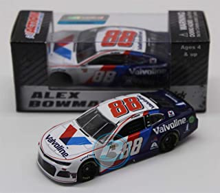 Lionel Racing Alex Bowman 2019 Valvoline 1:64