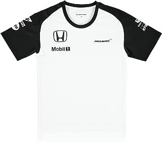 McLaren Honda F1 Kids Team Tee Shirt (XX-Large)