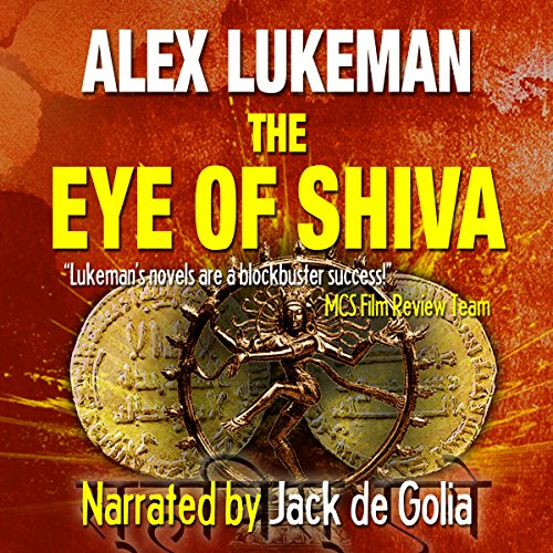 The Eye of Shiva cover art