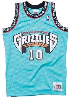 Amazon.com: Throwback NBA Jersey