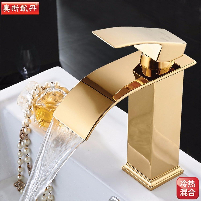 Lvsede Bad Wasserhahn Design Küchenarmatur Niederdruck Kupferwaschbecken Warm Und Kalt Einlochmontage Tischplatte Unten Badezimmer Badezimmer Badezimmer L6864