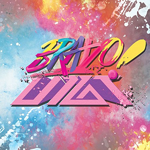 UP10TION - BRAVO! (2nd Mini Album) CD + Photobook + Photocard
