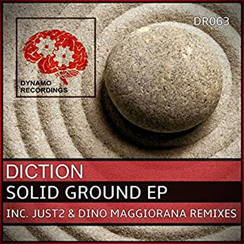 Solid Ground EP