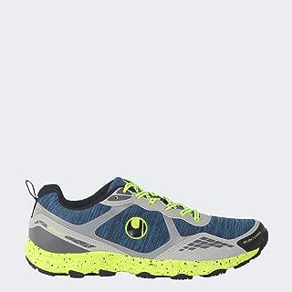 Uhlsport Erkek Koşu - Yürüyüş Ayakkabısı Duisburg LACİVERT 45