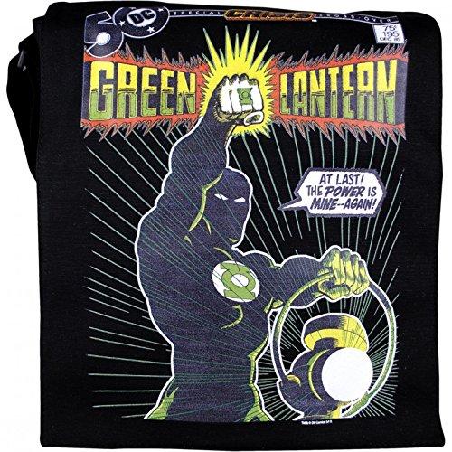 Green Lantern - Comic Book Cover Folder Bag