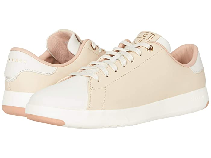 cole haan rose gold sneakers