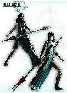 Final Fantasy XIII Play Arts -Kai-: Fang