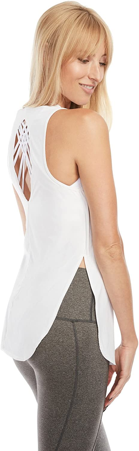 Chelsea Cut Out Nursing Tank