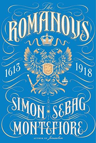 Image of The Romanovs: 1613-1918