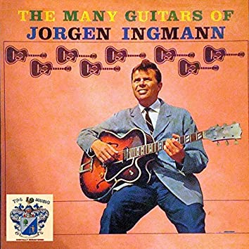 The Many Guitars of Jorgen Ingmann