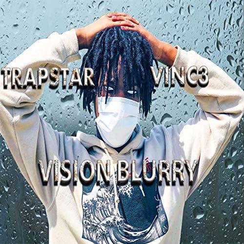 Trapstar Vinc3
