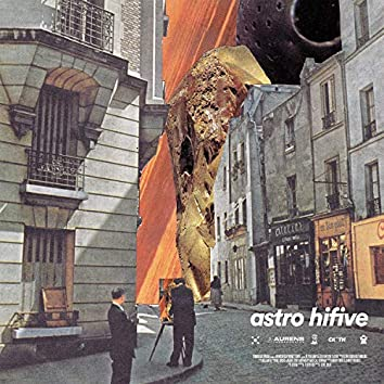 Astro Hi Five
