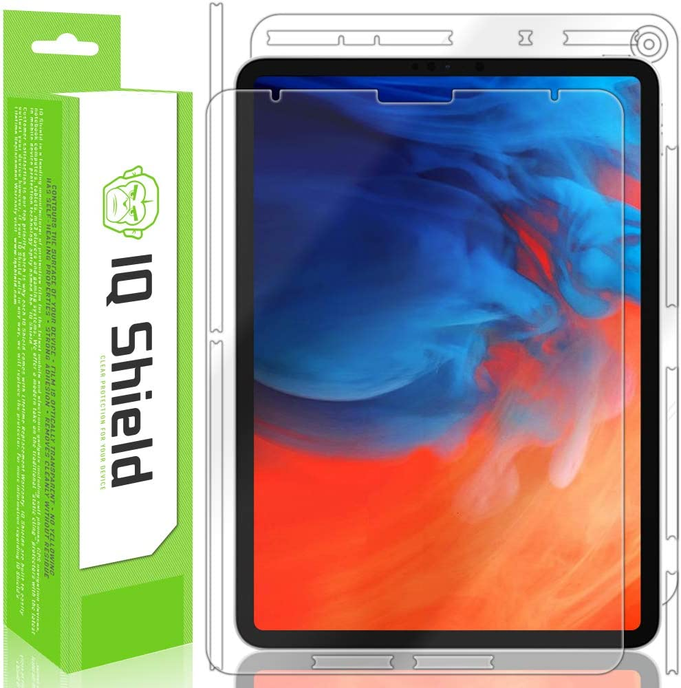 IQ Shield Full Body Skin Compatible Pro 2018 Apple iPad Many popular brands Ranking TOP15 11 with
