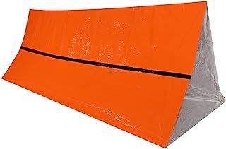 Eboxer utomhus vattentätt termiskt däck-nödräddningsskydd vikbar militäröverlevnadstält för utomhusaktiviteter, utflykter,...
