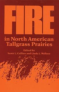Fire in North American Tallgrass Prairies