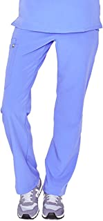 FIGS Kade Cargo Scrub Pants for Women – Tailored Fit, Super Soft Stretch, Anti-Wrinkle Medical Scrub Pants