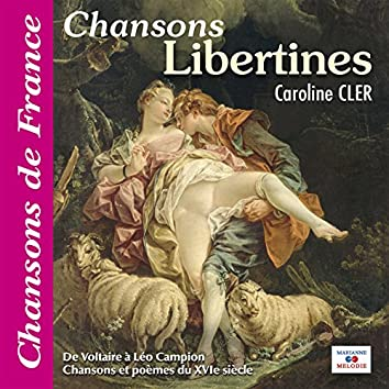 Chansons libertines