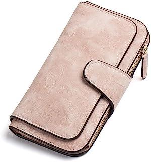 PARADOX (LABEL) Rose Gold Polyurethane Girl's Wallet (KK24RGLD)