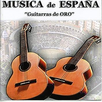 Música De España