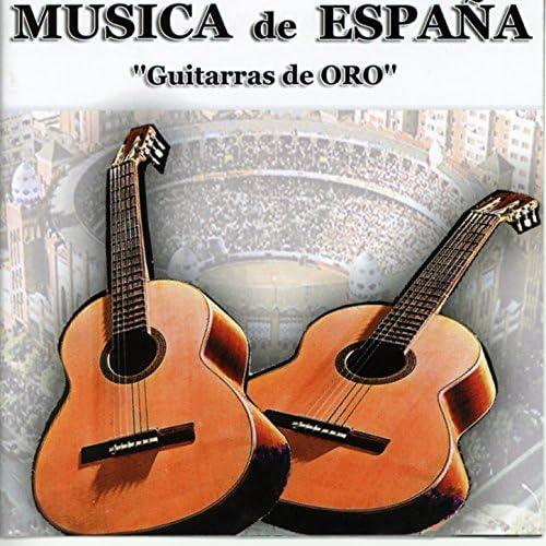 Guitarras De Oro