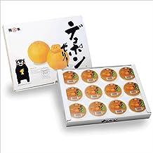 JAあしきた デコポンゼリー (12個入り(化粧箱))