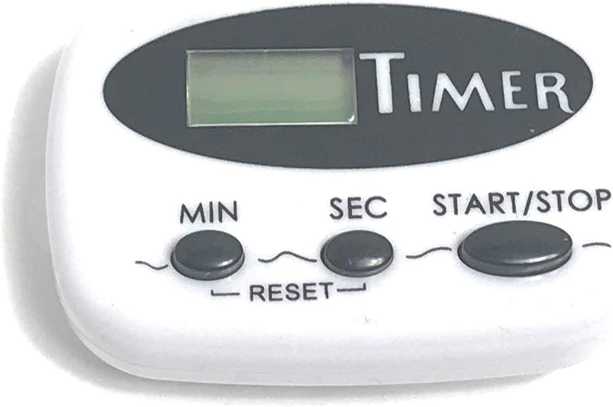Digital Kitchen Food Timer