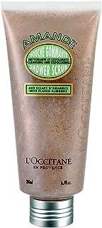 L'Occitane Almond Shower Scrub 200ml/6.7oz