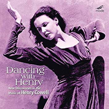 Cowell: Dancing with Henry