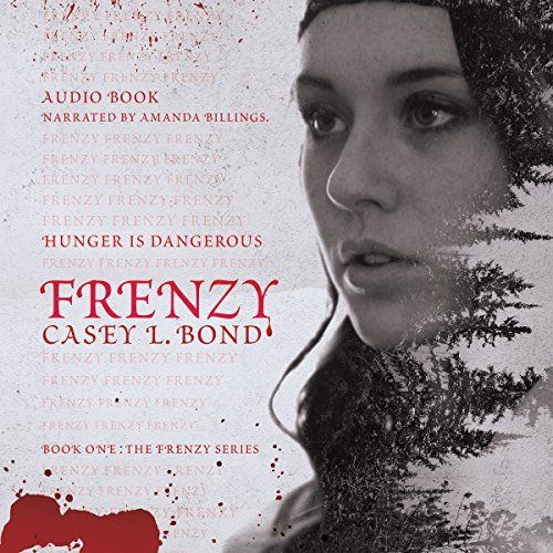 Frenzy cover art