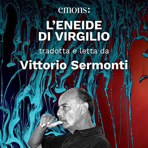 L'Eneide di Virgilio audiobook cover art