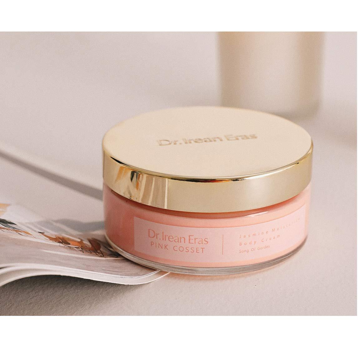 Dr Irean Charlotte Mall Jasmin Moisturize Body Skin Refreshing Seasonal Wrap Introduction Fragrant L Cream