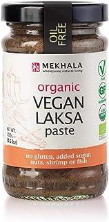 Mekhala Organic Vegan Laksa Paste, 100g