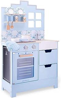 Kitchenette Delft Blue
