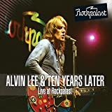 Alvin Lee & Ten Years Later: Live at Rockpalast (1978) (Audio CD (Live))
